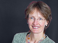 Anja Krämer-Pflanz, Diplom Psychologin